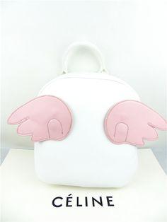 bag - http://zzkko.com/n240235-013-new-Korean-version-of-Japanese-backpack-shoulder-bag-cute-elementary-school-students-wings-tide-female-bag-bag.html $22.62