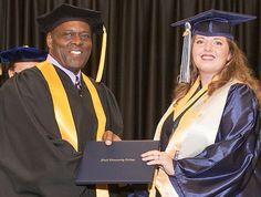 Jordan-Justice Stallings Nash Community College Rocky Mount NC Alumni Story