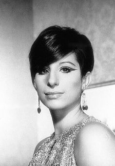 Barbra Streisand. ladies-i-love