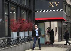 The Best Hotel in Every State: MASSACHUSETTS: XV Beacon, Boston