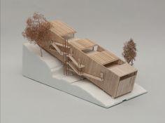 archimodels: © nadau lavergne - housing - annemasse, vetraz...