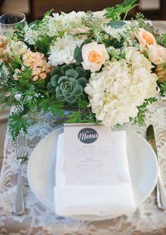 Santa Barbara wedding | photos by Annie McElwain | 100 Layer Cake