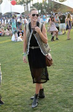 Kate Bosworth at Coachella 2013