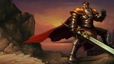 Knight Garen