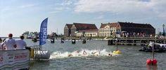 De website over het EK open water zwemmen in #Hoorn is live!!!