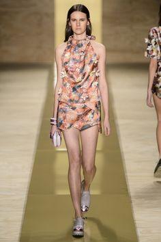 The Style Examiner: Maria Filó Spring/Summer 2014