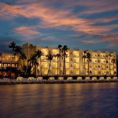 Cheeca Lodge & Spa—Islamorada, Florida. #Jetsetter