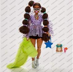 Barbie Playsets, Barbie Toys, Barbie I, Barbie Dress, American Girl Furniture, Barbie Fashionista Dolls, Face Mold, Barbie Doll Accessories, New Dolls