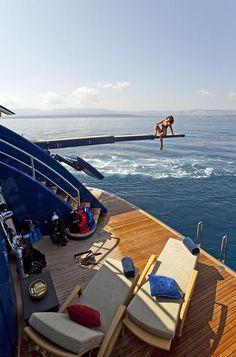 Luxury Yacht Charters www.seascapeyachts.com