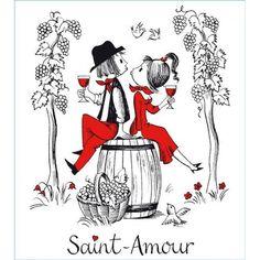 Saint-Amour - Cru du Beaujolais
