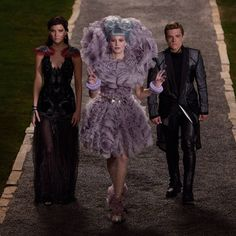 Bad Lip Reading's Hunger Games parody is here!