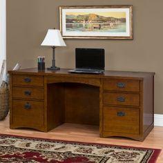 Ashley Furniture Executive Desk Furniture, Furniture