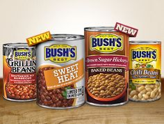 SavingStar ECoupon - BUSH'S® Beans : #CouponAlert, #Coupons, #E-Coupons Check it out here!!