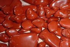 jaspe vermelha