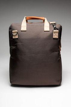 Peasants and Travelers 4-1 Large Urban Bag
