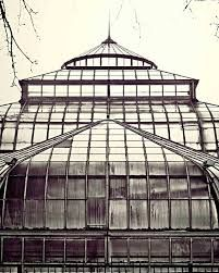 Image result for urbex botanical glasshouses