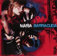 María Barracuda's first album