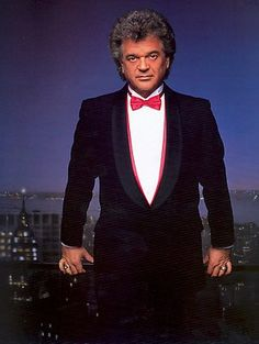 Favorite singer of all time! Conway twitty! I could listen to him all day! Real country music!