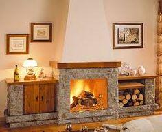 Картинки по запросу chimeneas rusticas