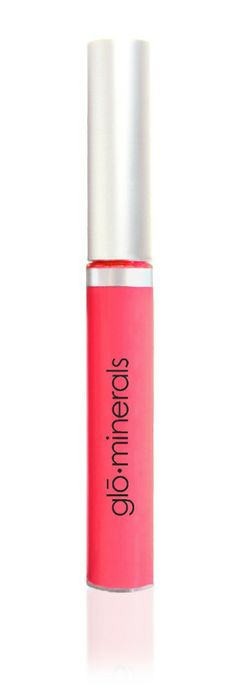 Lip Tint - Clearly Pink. Lip Tint is a tall tinted drink of water for your lips! Whether you want a subtle splash of color or to add a pop to your lipstick, Lip Tint quenches your lips with a conditioning, moisturizing hint of color. Meadowfoam and Kiwi Seed Oils help keep lips supple and conditioned while Jojoba moisturizes and provides a glossy shine.