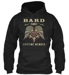 BARD Family - Lifetime Member