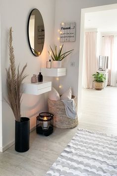 Zuhause mit Rue auf Was denkst du via frecherfaden. Zuhause mit Rue auf Was denkst du via frecherfaden. was published and added to our site. Living Room Designs, Living Room Decor, Bedroom Decor, Cozy Bedroom, Ikea Bedroom, Bedroom Furniture, Decorating Bedrooms, Hallway Decorating, Mirror In Bedroom