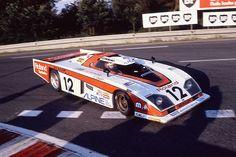 1980 Dome RL 80 Ford (2.993 cc.) (A)  Chris Craft  Bob Evans
