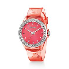 ウォッチ CLASSIC, JELLY WATCH, Folli Follie