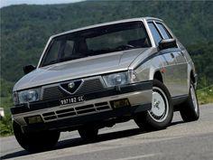 Alfa Romeo Alfa 75 Super
