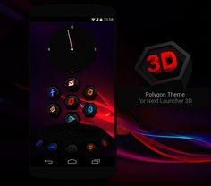 https://play.google.com/store/apps/details?id=com.gtp.nextlauncher.theme.polygon