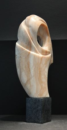 Abstract Stone Sculpture by tyhagy on Etsy