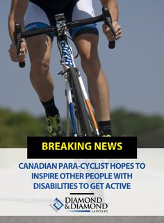 Decorated Parapan American and Paralympic cyclist Shelley Gautier is going for gold at the 2020 Tokyo Paralympics while trying to inspire more people with disabilities to get into the sport. Going For Gold, Toronto Star, Personal Injury Lawyer, Current News, Inspire Others, Disability, Other People, It Hurts