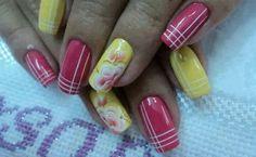 Unhas, nails