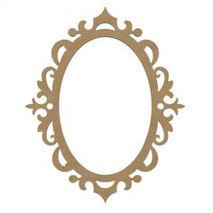 Photos cadre baroque ovale dessin cadres baroque - Cadre photo a peindre ...