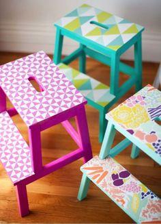 mommo design: 8 DIY