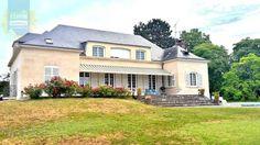 A vendre Auxerre 89002315 maison annonce immobilière Auxerre, Villa, Location, Real Estate, Mansions, House Styles, Home Decor, Decoration Home, Manor Houses
