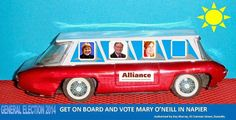 Mary O'Neill Alliance Party Candidate for Napier Electorate - NZ Parliamentary Election 2014 Doll Museum, Election 2014, Mary, How To Get, Wedding Ring
