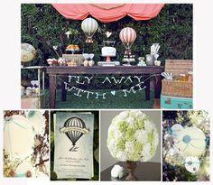 Kaylin Fitzpatrick: balloons... why i love them