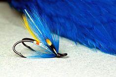 Laxa Blue. By Paul Slaney