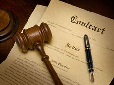 CONTRACTS – LEAVE NO SHADOW OF A DOUBT – Anthony Whatmore & Company