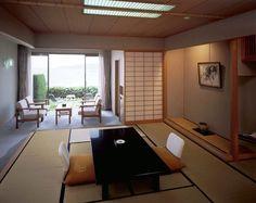 Shimoda - hotel near beach