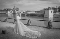 OMG I'm Engaged Yaki Ravid - Coleção de Vestidos de Noiva Outono/ Inverno - OMG I'm Engaged