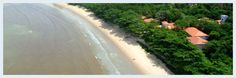 Pousada Rio do Peixe - Cumuruxatiba - Prado - BA
