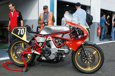 Ducati TT1 (1981), Twinconcept - Moto Revue | Flickr - Photo Sharing!