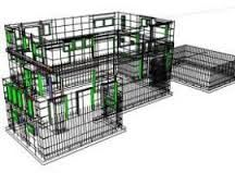 Our detailers of rebar detailing have experience in all types of ...