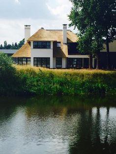 Stijlvolle Piet Boon Woning in Oost-Nederland.
