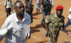 Martha Leah Nangalama: #Uganda #Kasese massacre: General #Sejusa ...