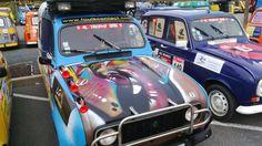 4L Trophy : la passion d'une voiture mythique
