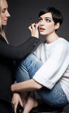 Anne Hathaway ♥