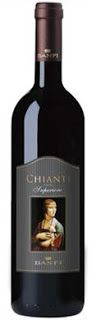 The Winey Mom: Winey Tasting Notes: Taking Down the Decorations with Banfi Chianti Superior